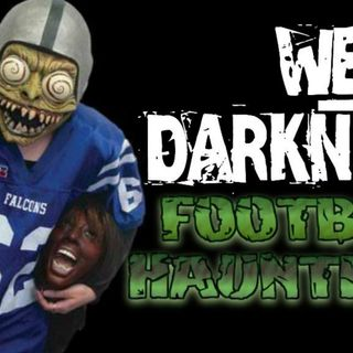 """Haunted Football Stadiums"" and More True Scary Paranormal Football Stories! #WeirdDarkness"