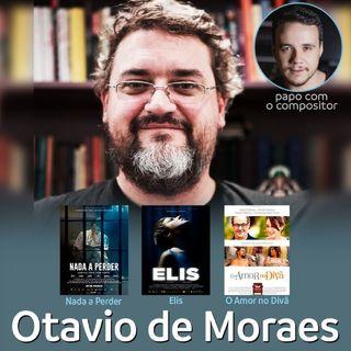 O SOM DA CENA - Música Original - Otávio de Moraes