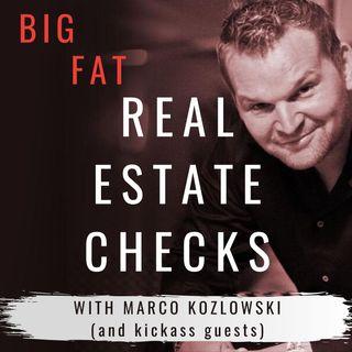 The Big Fat Real Estate Checks Podcast
