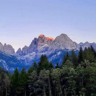 """""""Scappo da Roma, vado a vivere in Trentino"""" (di Enrica Di Battista)"""
