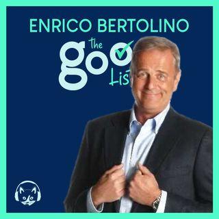 15. The Good List: Enrico Bertolino - Le 5 abilità necessarie per sentirsi bene (anche senza eccellere)
