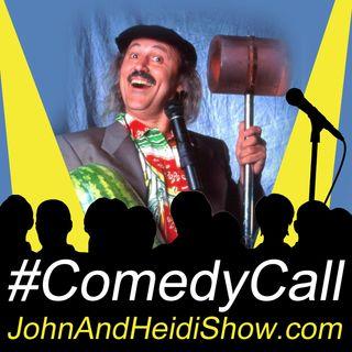 01-23-19-John And Heidi Show-Gallagher