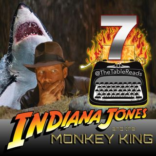 98 - Indiana Jones and the Monkey King, Part 7