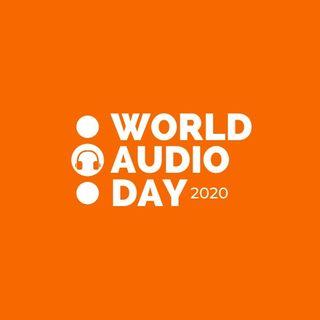 World Audio Day 2020