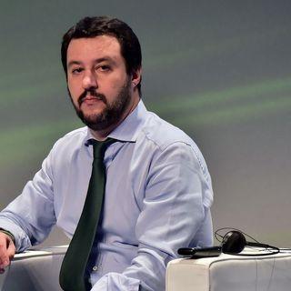 Salvini è grillino!