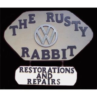 The Rusty Rabbit call in test show!
