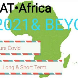 #CommonSins Podcast: Blogs, Visit #Africa Seminars & #Tiktok