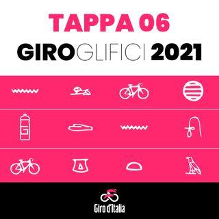 Tappa 6: Gino d'Italia
