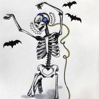 #castelsanpietroterme  Nel mood della spooky season