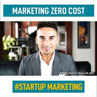 Marketing zero cost