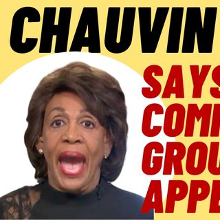 "MAXINE WATER'S ""Abhorrent"" Comments Slammed By Chauvin Judge"