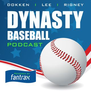 Ep 103 | Dynasty Top 250 w/ Eric Cross