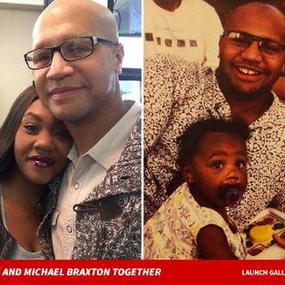 Toni Braxton's Niece, Lauren Braxton Dies At 24