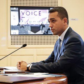 Taglio dei parlamentari, Di Maio confuso, M5S allo sbando