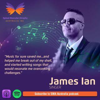 James Ian