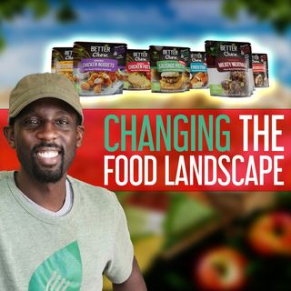 Changing the Food Landscape | Something Better Foods