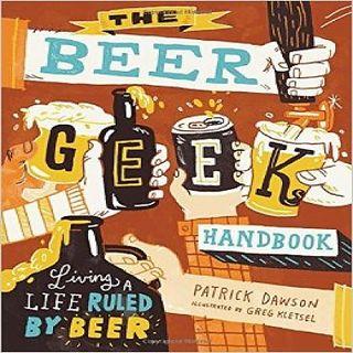 Patrick Dawson Beer Geek Handbook