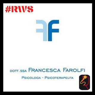 INTERFVISTA FRANCESCA FAROLFI - PSICOTERAPEUTA