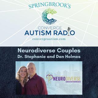 Neurodiverse Couples