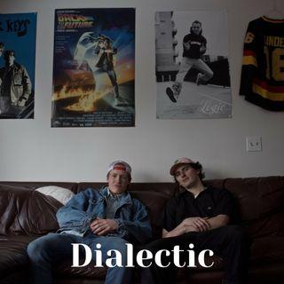 CiTR -- Dialectic