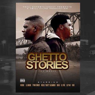 8.5: Ghetto Stories: Fury Road