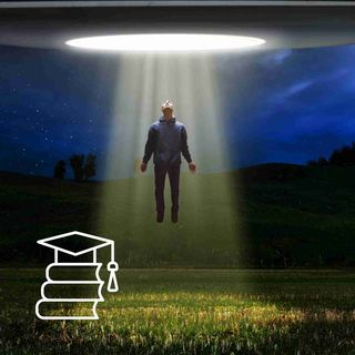The Alien Abduction Phenomenon...An Academic Weighs In!