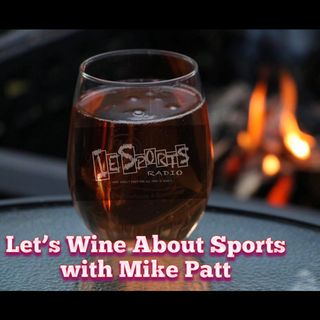 Let's Wine About Sports