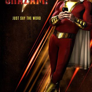 Watch Shazam 2019 freemovies123 online