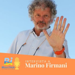 INTERVISTA MARINO FIRMANI