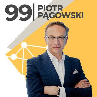 Piotr Pągowski-wieloletnia kariera w IT przyszłego magnata kosmetycznego