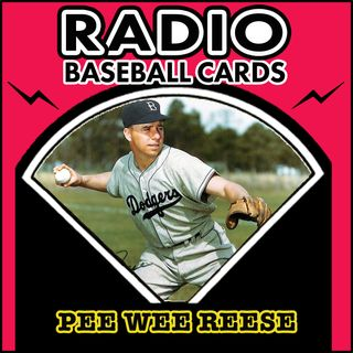 Pee Wee Reese Got His Nickname from His Prowess Playing Marbles