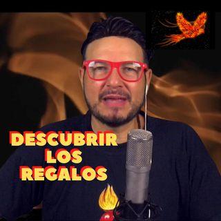 #296 PERDERLO TODO PARA RESCATARSE A SÍ MISMO, DESCUBRIR LOS REGALOS (Podcast)