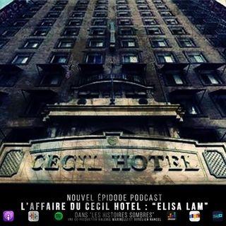"""L'Affaire du Cecil Hotel : """" Elisa Lam """""""
