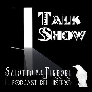 Talk Show del Salotto del Terrore