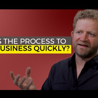 What is the Process to Sell My Business Quickly?