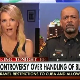 David Clarke Is An Embarrassment,Not Sandra Bland
