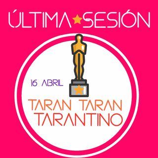 Última Sesión 16 de Abril de 2021