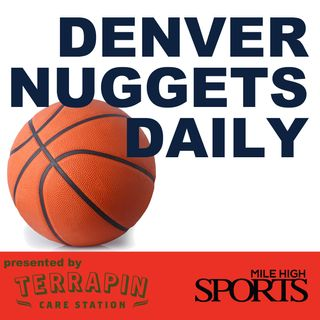 Nuggets small forward Will Barton joins to set the record straight