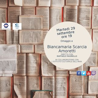 S2x16 Omaggio a Biancamaria Scarcia Amoretti