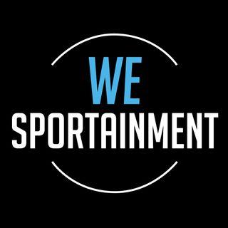 WeSportainment. Sports Marketing