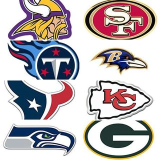 NFL Divisional round breakdown and predictions