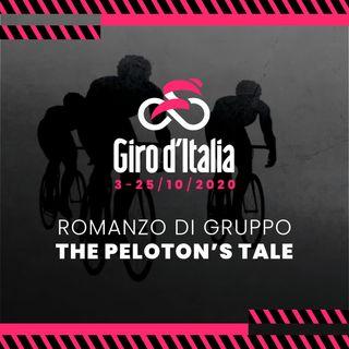 Romanzo di Gruppo | The Peloton's Tale
