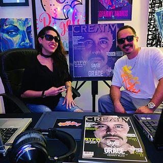 WOKB 1680 Radio Host MiMi Mala w/ Artist MagChop TakeOver!