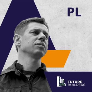 7.10 - Future Builders III PL - Zbigniew Maćków