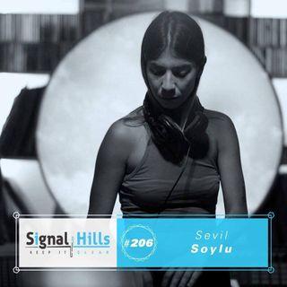 Signal Hills #206 Sevil Soylu