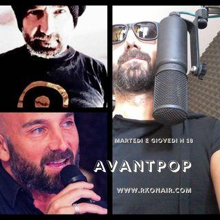 AvantPOP #158 - 15/10/2020