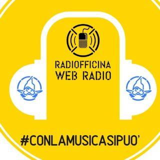 #conlamusicasipuò by Filo