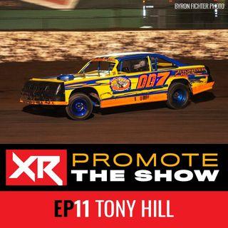 EP11 Tony Hill 1/5/20
