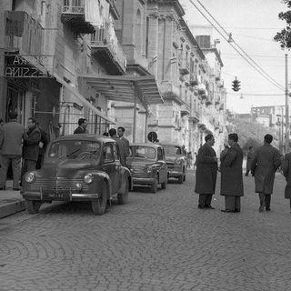 Una domenica a Girgenti settanta anni fa
