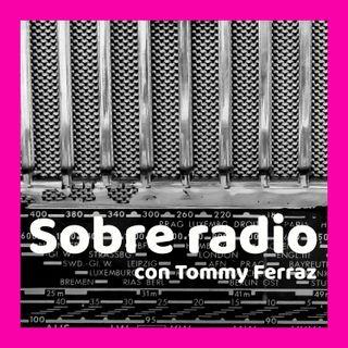 Sobre Radio T01E01: La radio necesita aprender a iterar